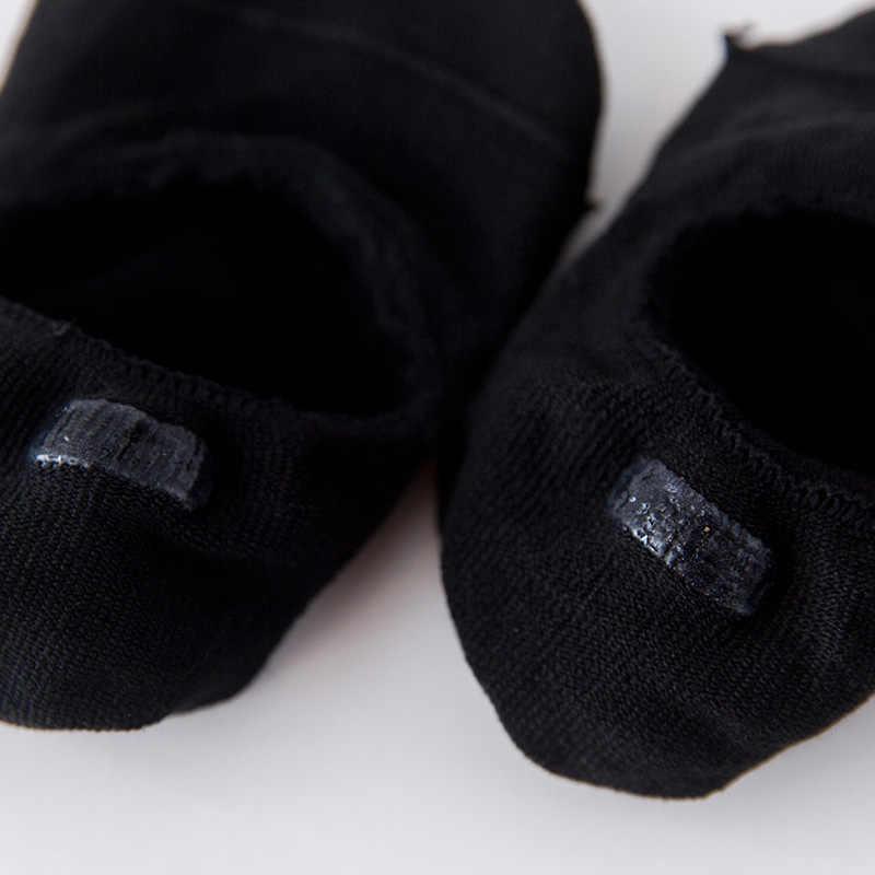 5 пар/лот конфеты Цвета хлопок Для женщин девочек весенне-летняя одежда низкая лодыжки невидимые короткие носки тапочки