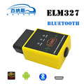 Best Price Super elm327 OBD adapter Newest Viecar OBD2 Bluetooth Scanner for Android/windows/Symbian  VC002-A