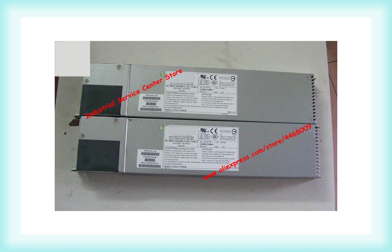 PWS 801 1R 800W Server Redundant Power Module PWS 801 1R