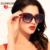 SUNRUN Óculos Polarizados TR90 Mulheres Olhos de Gato Óculos de sol de Alta Qualidade óculos de Sol Do Vintage UV400 gafas de sol oculos TR6011