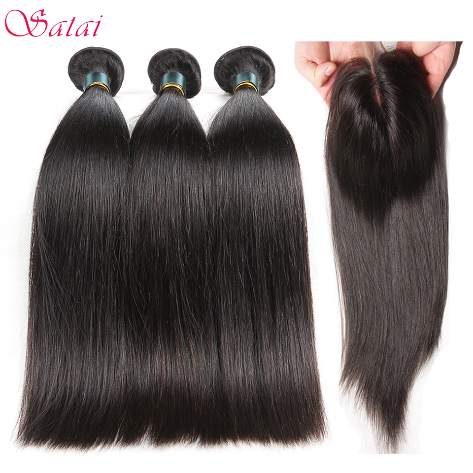 Buy Satai Brazilian Straight Hair Human