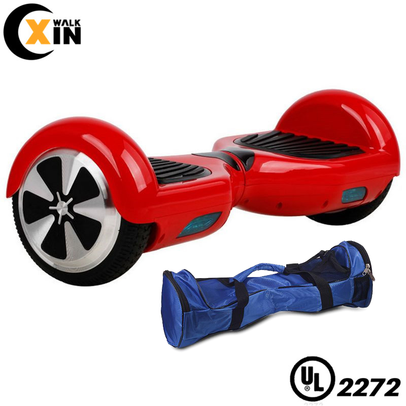 2 Wheel Self Balance Scooters Balancing Electric Scooter Hoverboard With Remote Carrybag Smart Skateboard Drift Board Got UL2272