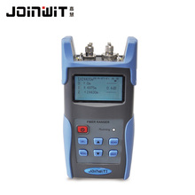 Envío Libre JW3304A Optical Fiber Guardabosques, Principio OTDR Tester, Visual Fault Locator Tester 60 KM