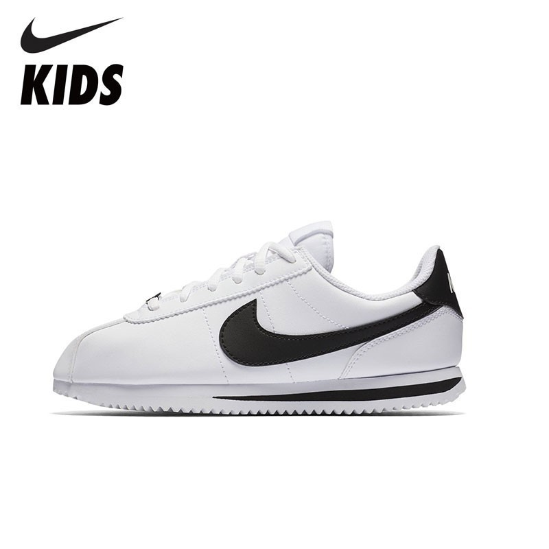 uk availability 9e579 8fd79 NIKE -Kids-Offici-le-Cortez-Basic-SL-Peuter-Kids-Non-Gladde-En-Comfortabele-Schoenen-Sport-Loopschoenen.jpg