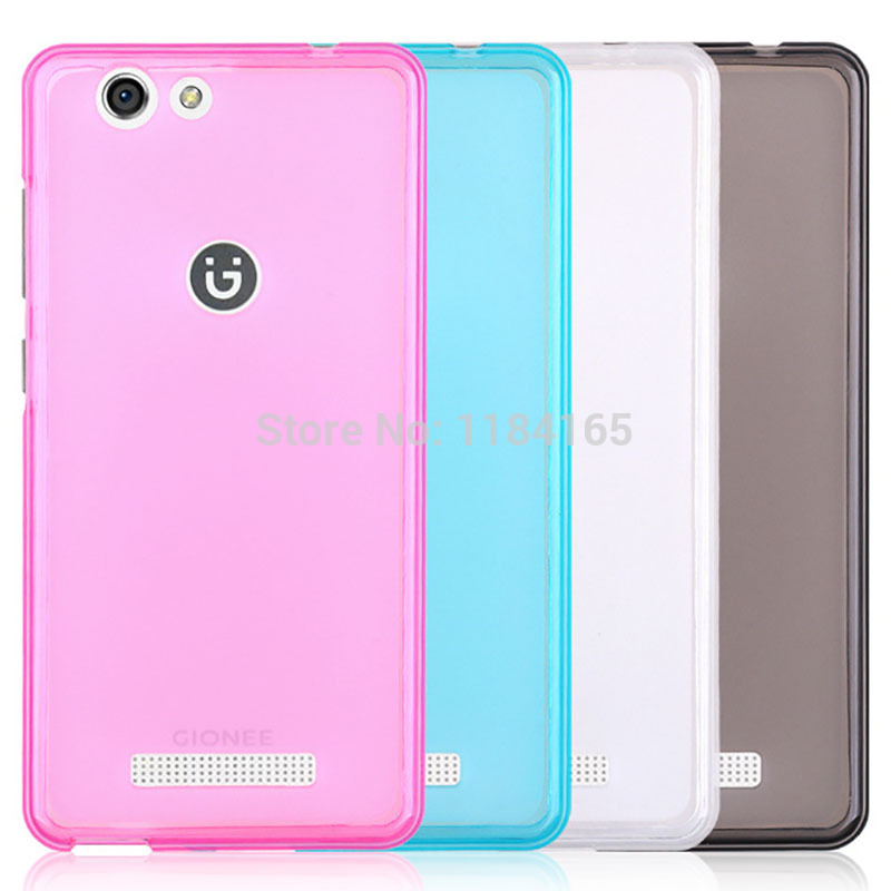 competitive price 572ae 69084 US $1.99 |Quality Pudding Anti Skid Soft Silicone TPU Protection Case for  Gionee F103 Pro Skin Gel Cover on Aliexpress.com | Alibaba Group