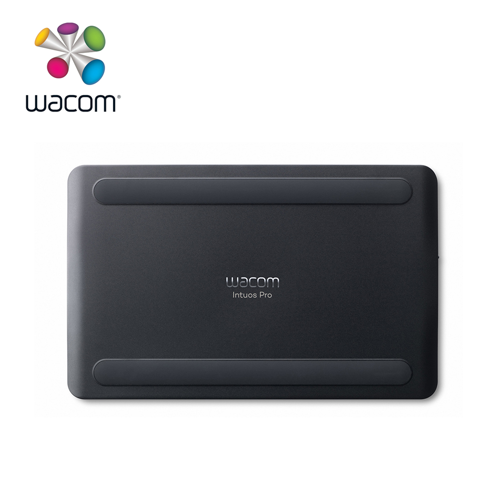 Wacom Intuos Pro Creative stylo tablette graphique dessin tablettes (PTH-460 petit) 8192/multi-touch/sans fil Bluetooth - 3
