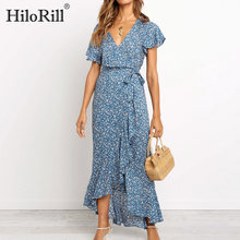 0e0d8043dfceb Popular Chiffon High Slit Beach Dress-Buy Cheap Chiffon High Slit ...