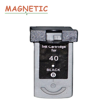 PG40 Compatible Ink Cartridge PG 40 For Canon PIXMA iP1600 iP1200 iP1900 MX300 MX310 MP160 MP140 MP150 printer