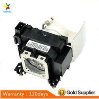Uyumlu Projektör lamba ampulü ET-LAL100 için konut ile PANASONIC PT-LW25HU/PT-LX22/PT-LX26/PT-LX26HU/PT-LX30HU/PT-LW25H