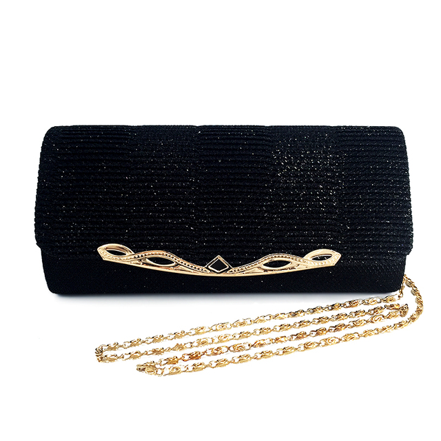 Luxury Glitter Party Bridal Handbags