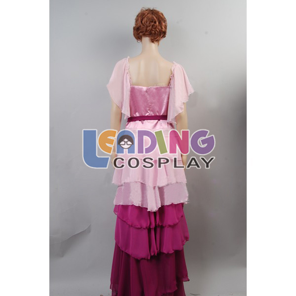 Custom Made Hermione Granger Yule Ball Gown Dress costume for Harry ...