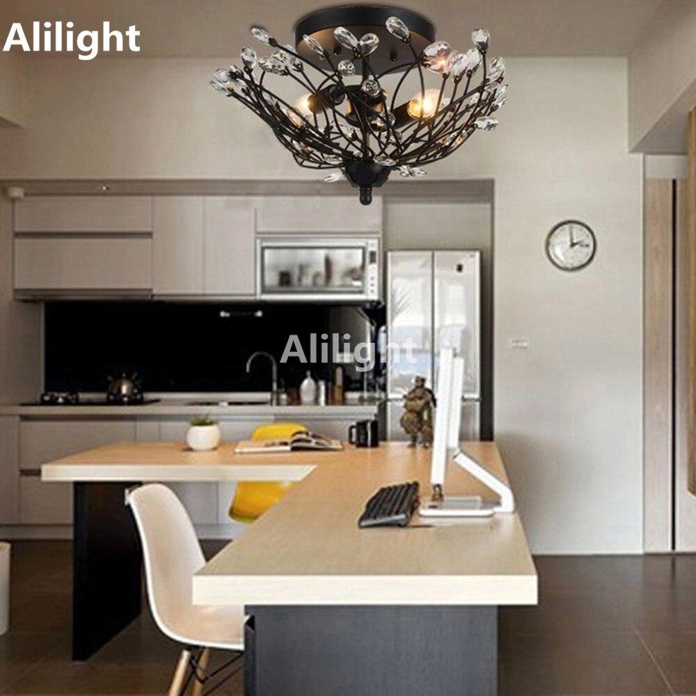 deckenleuchte ast beleuchtung m bel wohnen kronleuchter. Black Bedroom Furniture Sets. Home Design Ideas