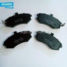 hot deal buy car brake system  for jac j5 oem s3500l21167-50023 front brake pads