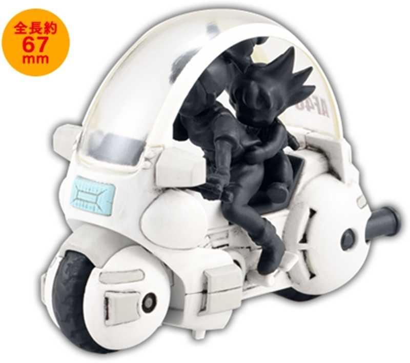 Original BANDAI Dragon Ball Z DBZ Goku Bulma Mecha Coleção 01 PVC Action Figure Bonecas Brinquedos Do Miúdo Figurals