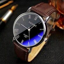 새로운 디자인 손목 시계 남자 Ceasuri 시계 2018 최고 브랜드 럭셔리 손목 시계 가죽 아날로그 석영 시계 Reloj Hombre