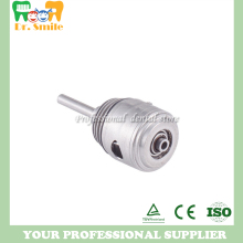 цена на 2 pcs x Dental cartridge for S-MAX PANA-MAX PLUS M500L Dynal LED NSK Handpiece turbine SX-MU03 mini head nsk cartridge