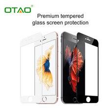 Черный Белое Золото Полное Покрытие Закаленное Стекло Защитная Пленка Для Apple iPhone 5 5S 5C SE 2.5D 4 дюймов 0.33 мм 9 H Против Царапин