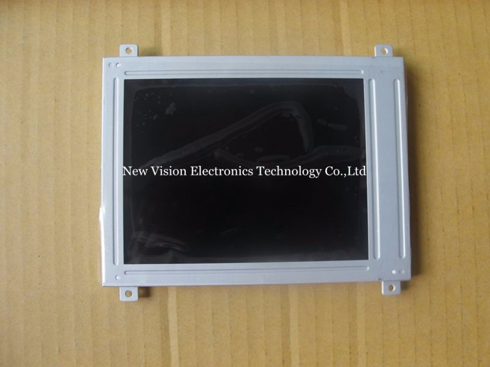 Image 3 - LM5Q32 LM5Q32R Brand New Original A+ quality 5 inch 320*240 Color STN LCD Screen Panel for SHARP-in LCD Modules from Electronic Components & Supplies