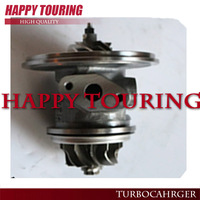 RHB5 Turbocharger cartridge turbo chra for Isuzu Trooper with P756 TC engine 8970385180 8970385181 VD180027 VE180027 VA180027