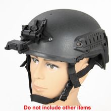 L4G30 Helmet Mount CNC Version fast mich wilcox L4 G30 aor1 aor2 hunting accessories ht590