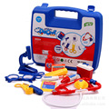 Children's doctor simulation play medicine cabinet toys suit,  Children's educational toys