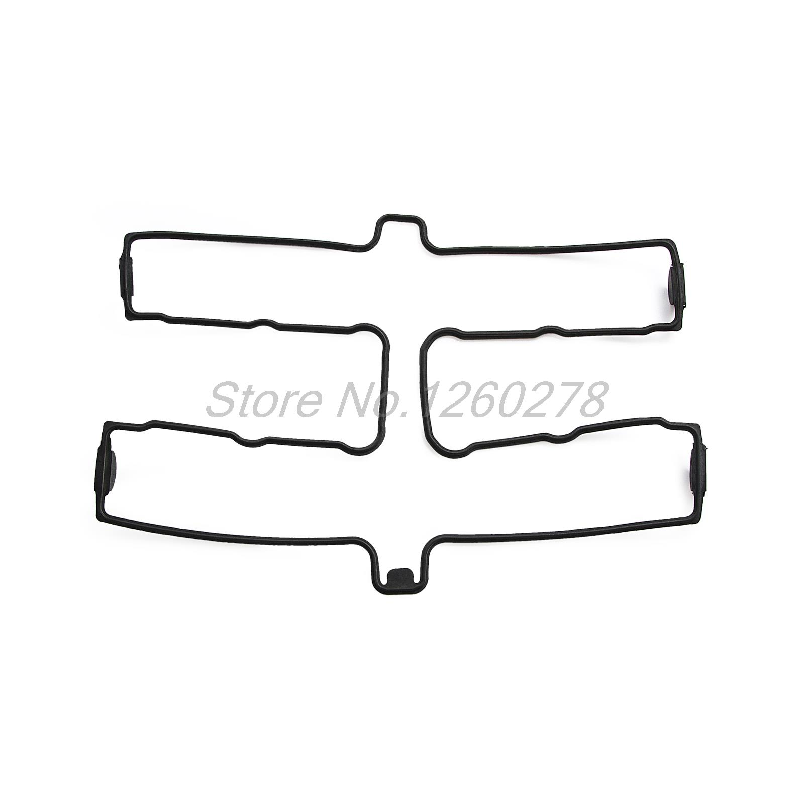 Nicecnc Cylinder Head Cover Gasket For Yamaha Xjr400