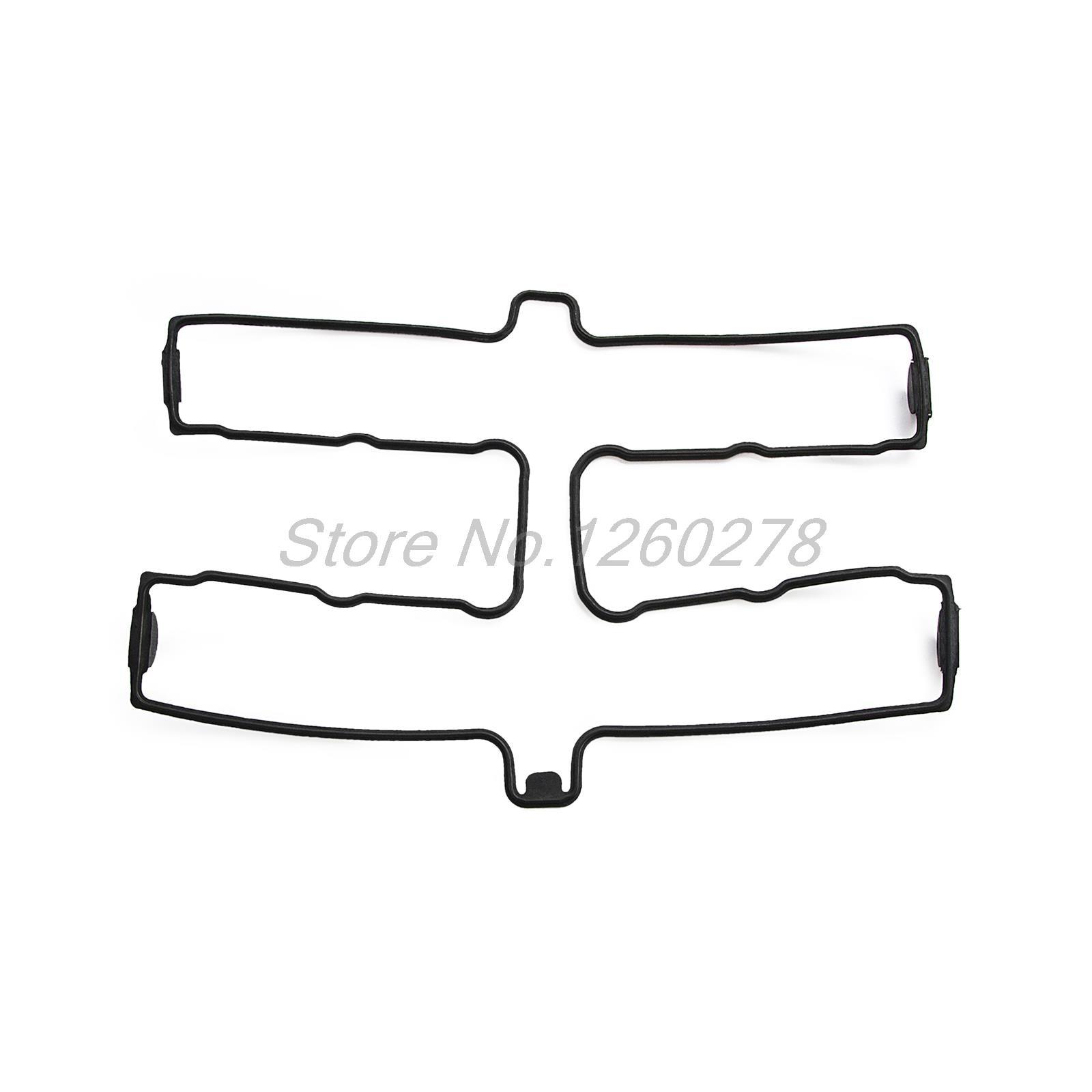 Nicecnc Cylinder Head Cover Gasket For Yamaha Xjr400