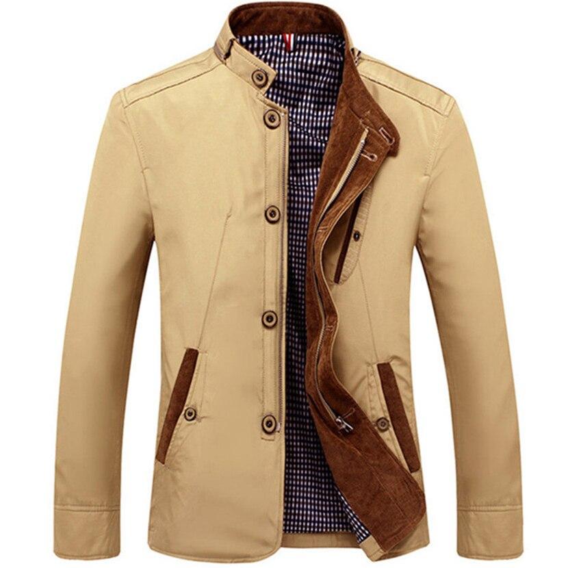 Men's Jackets 2019-  Men New Casual Jacket / Coats   1