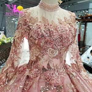 Image 1 - AIJINGYU Slim งานแต่งงานชุดโบราณชุดไขมันร้อนเนเธอร์แลนด์จริงราคาชุด Party Vintage InspiNew ชุดแต่งงาน