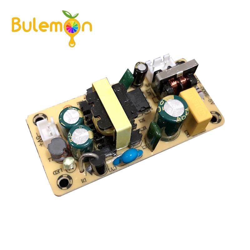 Switching Power Supply Module Bare Circuits 100-265V to 12V 5V Board  regulat JB