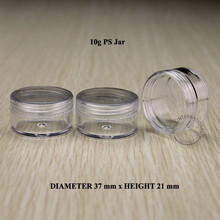 box plastic packaging with
