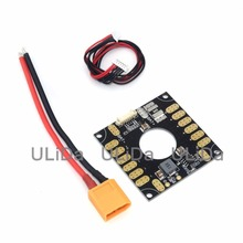 цена на 3in1 3DR power module ESC Connection Board BEC 5V for APM and Pixhawk PX4 RC Quadcopter Parts