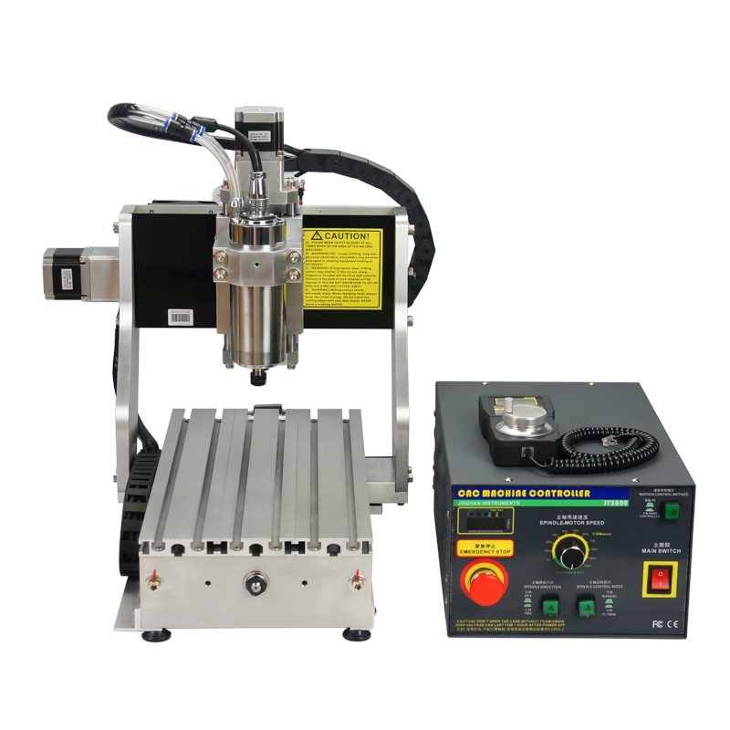 Industrial metal engraving machine cnc 3020 800W water cooled spindle with 100mm Z axis wood routerIndustrial metal engraving machine cnc 3020 800W water cooled spindle with 100mm Z axis wood router