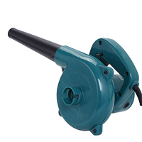Portable Turbine Blower Industrial Grade Household Blowing Electric Hair Dryer Multi function Dust Air Blower Power Tools