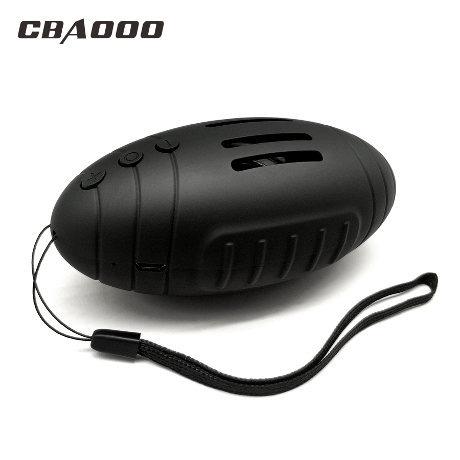CBAOOO F7  Bluetooth Speakers Outdoor with Mic Voice Call for phone 1