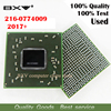 DC 2016 216 0774009 100 Test Work Very Well Reball With Balls BGA Chipset For Laptop