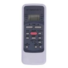 Replacement For Midea Split & Portable Air Conditioner Remote Control R51M/E for R51/E R51D R51M R51E RG51113 / BGCE