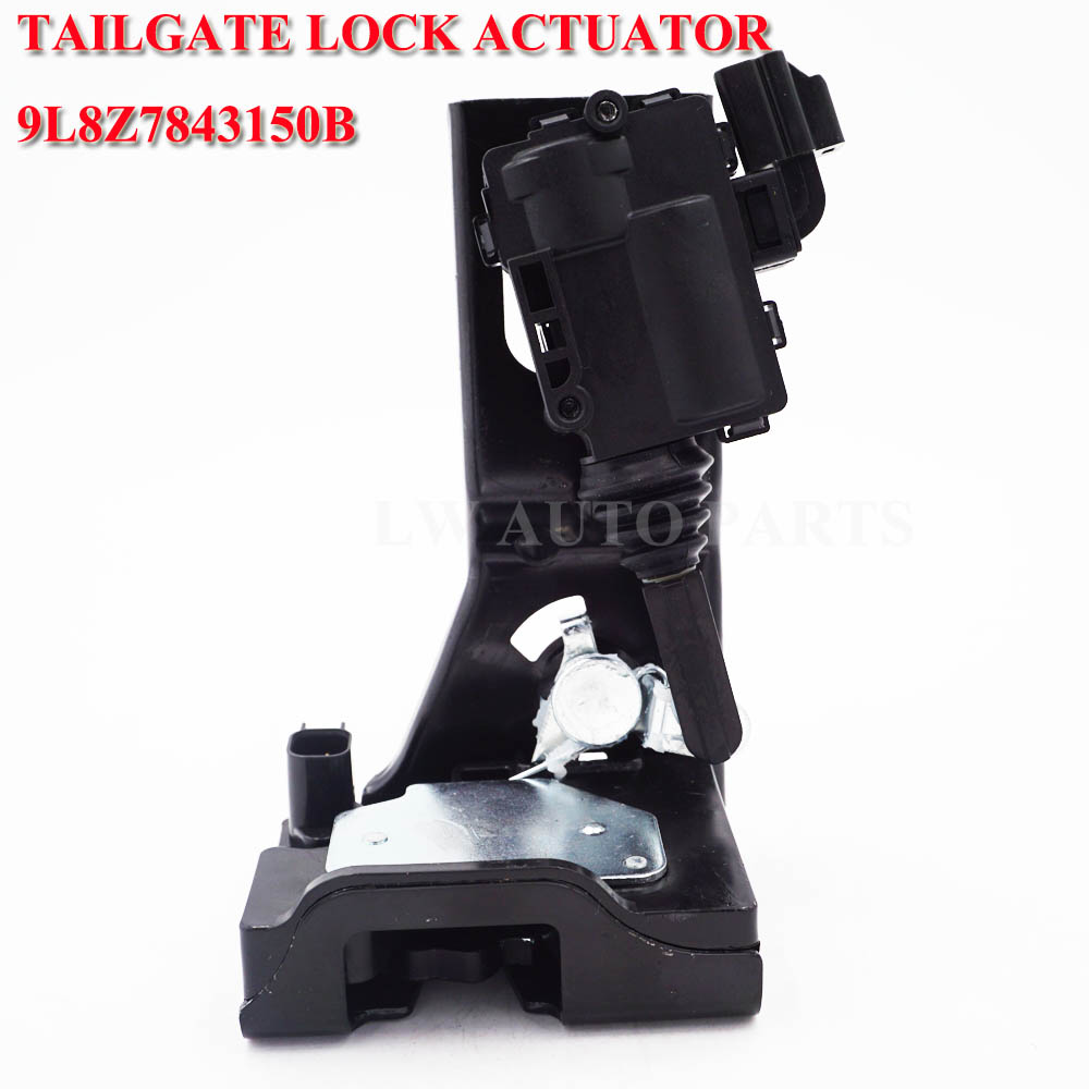 NEW Back Door Latch Actuator For 09-12 Ford Escape Mercury Mariner 9L8Z7843150B
