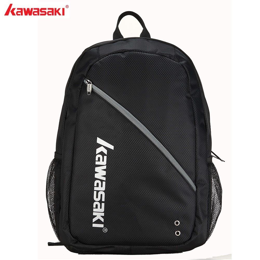 KAWASAKI prekės ženklo teniso krepšiai, badmintono krepšiai, - Sportiniai krepšiai - Nuotrauka 5