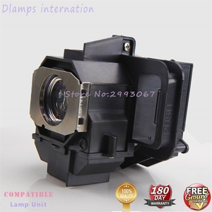 Image 3 - Replacement ELPL49 V13H010L49 Projector Lamp Module For Epson EH TW2800 TW2900 TW3000 TW3200 TW3500 TW3600 TW3800 TW5000 TW5500