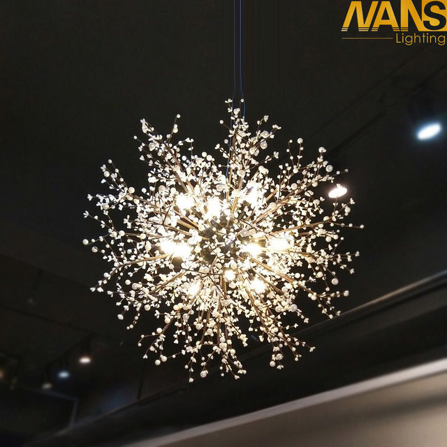 Online shop nans 8 pcs lights chandeliers firework led vintage nans 8 pcs lights chandeliers firework led vintage wrought iron chandelier island pendant lighting ceiling light dia 235 inch aloadofball Image collections