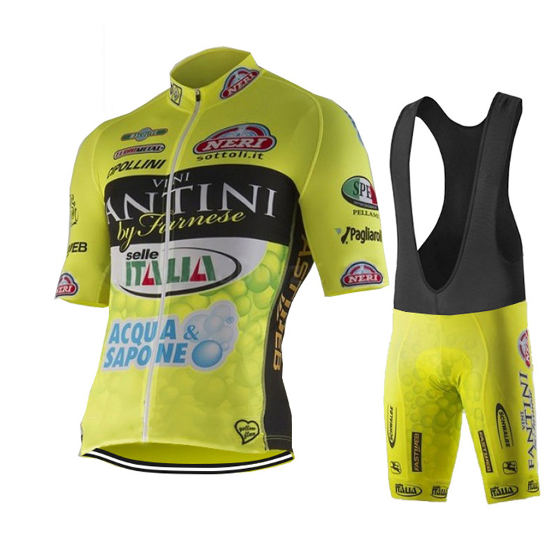 ФОТО Ropa Ciclismo 2016 cycling jersey summer short sleeves bicycle clothing men comfortable cycling sportswear suit