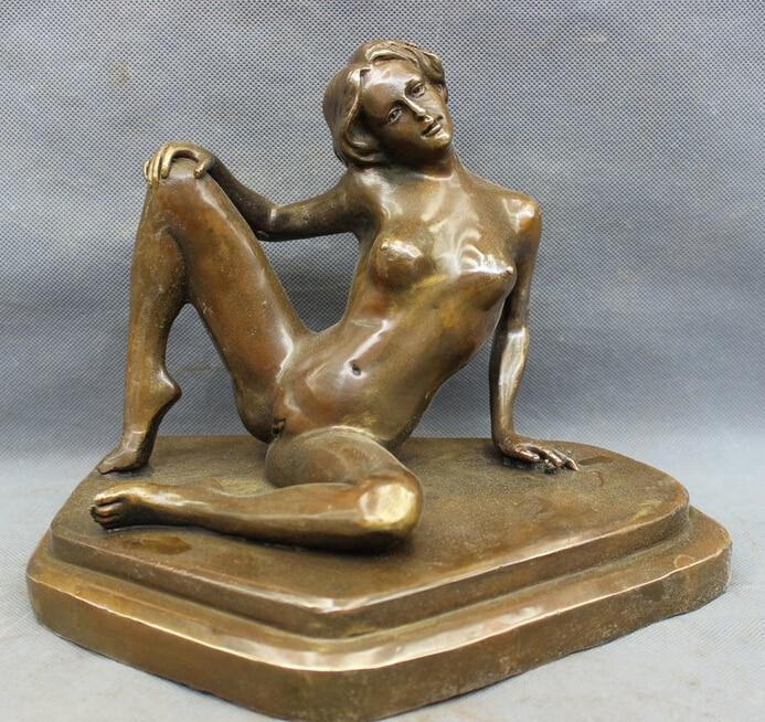 Naked women doing gymnastics-1607