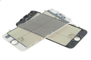 Image 3 - Ori MAIJIEKE コールドプレスで 4 1 液晶画面外ガラス iphone 8 6 6 s 7 プラスフロントガラスとフレーム oca 偏光子