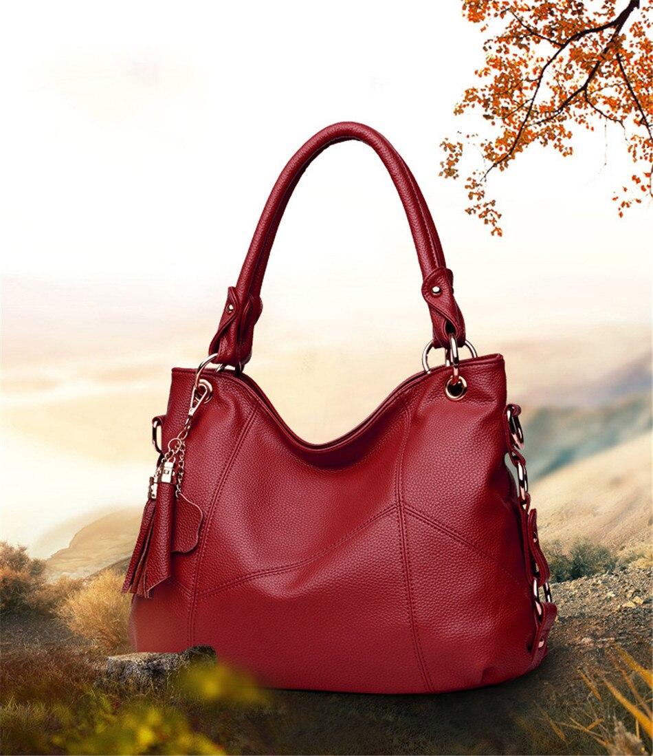 2a0b9fb0f8d Luxury Handbags Women Bags Designer High quality Leather handbag Women  Shoulder Bag Female crossbody messenger bag sac a main