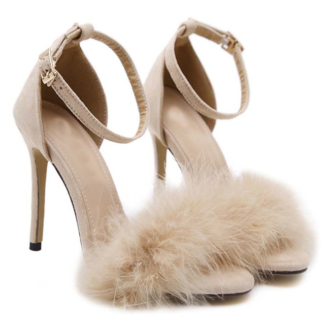 New Fashion Women Pumps Sexy Shoes High Heels Women Shoes Spring Summer Autumn Shoes Woman Thin Heels #Y0589913G
