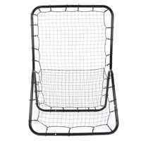 Ship From US Soccer Baseball Training Exercise Y Shaped Stander Rebound Target Mesh Net Outdoor Sports Entertainment