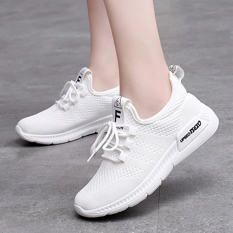 Women Shoes Sneakers Women Super Light