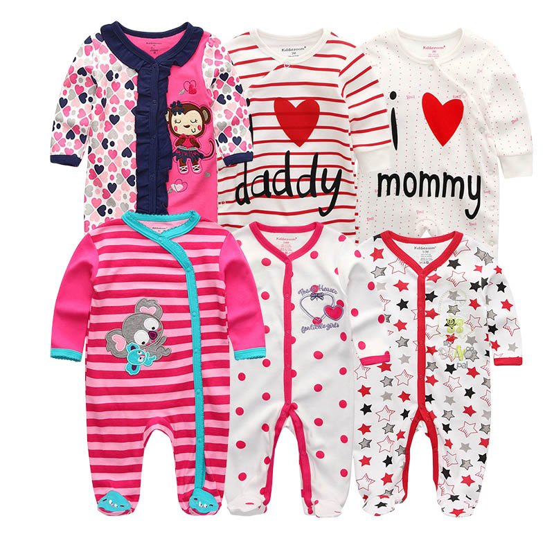 Baby Rompers6008