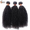 Grade 7A Brazilian Kinky Curly Virgin Hair Siyo Hair Products 3pcs human hair afro kinky bulk remy brazilian hair extensions uk